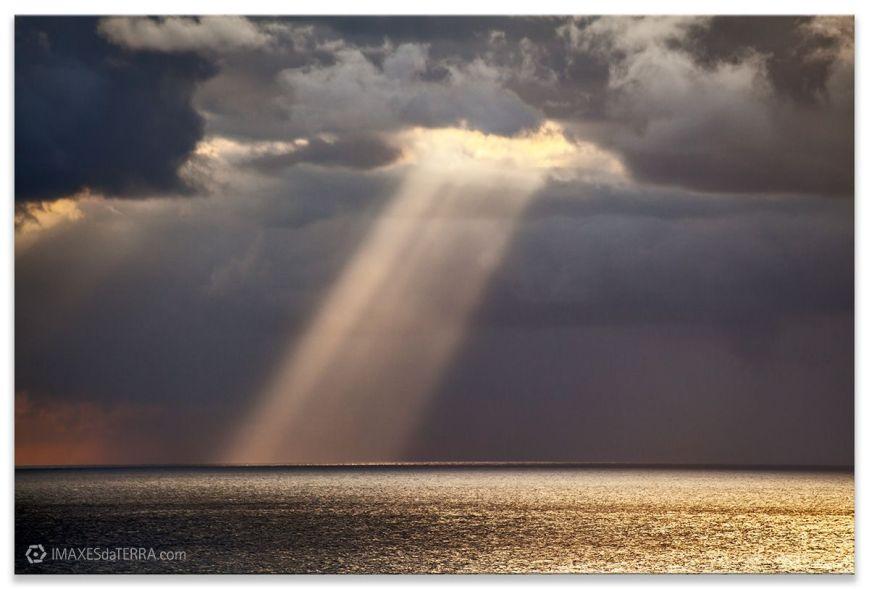 O Deus na Terra, Comprar fotografía de Galicia Paisajes Gallegos Cabo Touriñan Decoración Naturaleza