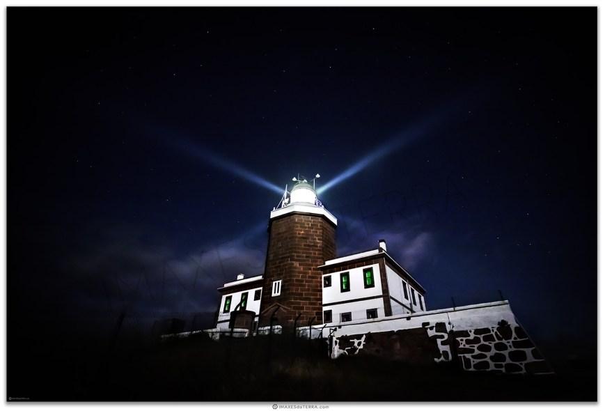O faro das estrelas Fisterra – Fotos de Galicia para decorar