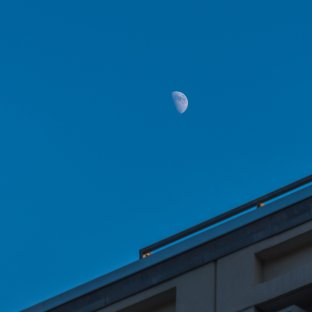 Monday - Moon
