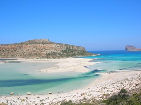Vacanze a Creta itinerari e offerte low cost