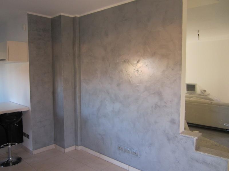 Preventivo posa resina decorativa per pavimenti e pareti