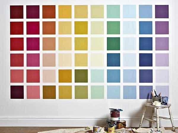 Acquista online pittura per pareti da un'ampia selezione nel negozio fai da te. Pitture Muri Interni A Roma