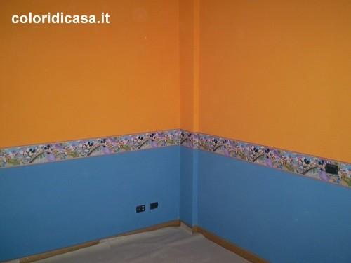 Colori Da Pitturare Casa