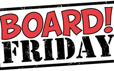 You Want Black Friday Deals? Oh, We've Got Black Friday Deals!