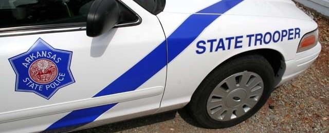 arkansas-state-police