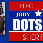 A Few Things To Consider When Casting Your Vote For Lawrence County Sheriff