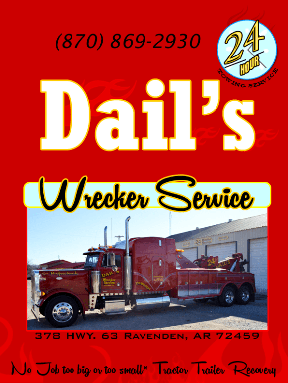 Dails-wrecker-service