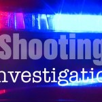 Arrest Made In Drive-By Shooting In Mammoth Spring