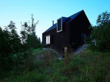 Black Lodge by Tomislav Soldo - IMBOLDN