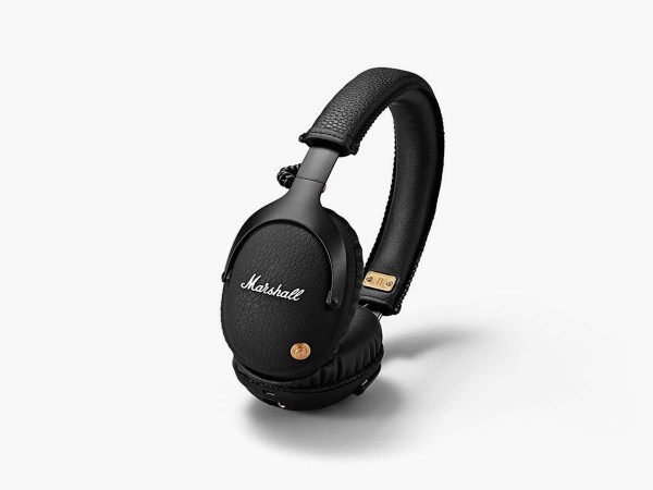 Marshall Monitor Bluetooth Wireless Headphones IMBOLDN