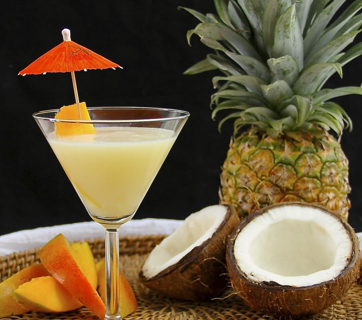 Coconut Mango: I'm Bored, Let's Go