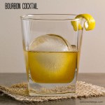 Bourbon Cocktail