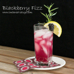 Blackberry Fizz