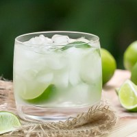 Caipirinha - A famous Brazilian Cocktail