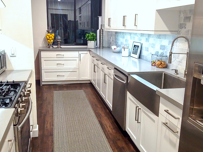 Galley Kitchen Remodel Remove Wall galley kitchen remodel remove wall | new kitchen style