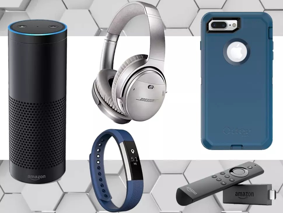 22 Best Tech Gifts For Men 2017 - Electronic Gift Gadgets ...