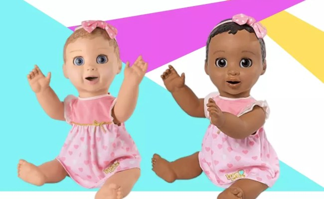 Where To Buy Luvabella Doll 2018 Luvabeau African