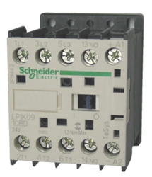 3 Phase Diagram Wiring Schneider Electric Lp1k09 01bd 3 Pole Miniature Contactor