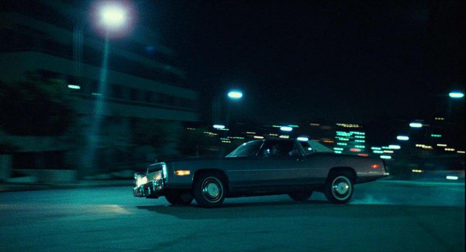 Cadillac Eldorado Terminator