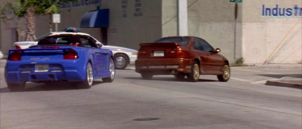 Spyder 3d Wallpaper Imcdb Org Toyota Mr S Zzw30 In Quot 2 Fast 2 Furious 2003 Quot