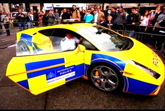 Image result for LamborghiniMurcielago police car4