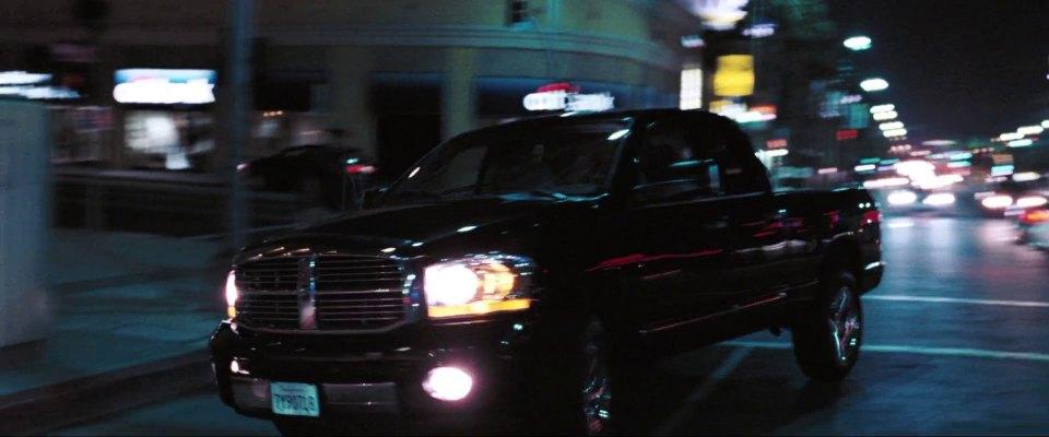 2007 Dodge Slt Quad Cab