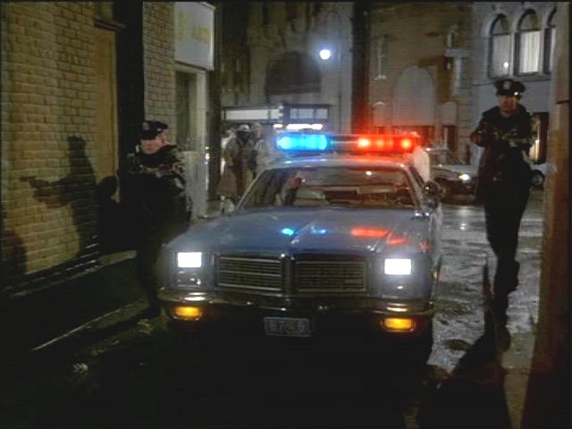Imcdb Org 1977 Dodge Monaco In Quot Murder She Wrote 1984 1996 Quot