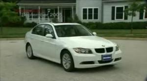 IMCDb: 2006 BMW 325i [E90] in