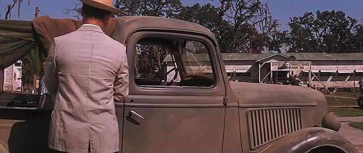Imcdb Org 1936 Ford V8 189 Ton Pick Up 50 In Quot Cool Hand Luke 1967 Quot