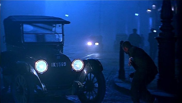 1920 Buick In Michael Collins 1996