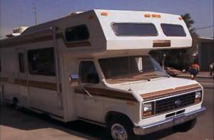 IMCDb: 1983 Ford Econoline Establishment [E350] in
