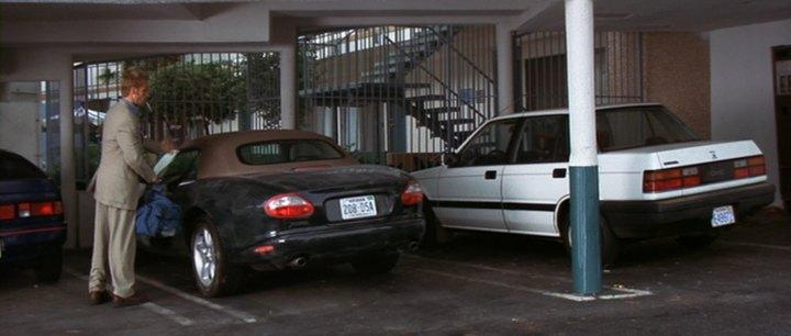 "IMCDb.org: 1986 Honda Civic [AJ] in ""Memento, 2000"""