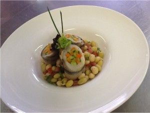 plato con punto focal im 300x225 Presentacion y Montaje de platos, la guia definitiva