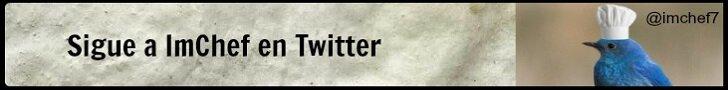 Sigueme en Twitter! imchef7