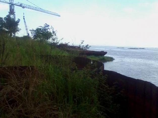 Terrain Parcelle A VENDRE Kinshasa Nsele Terrain