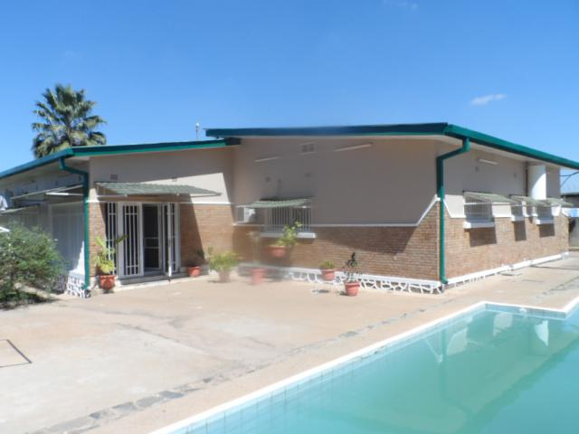 Maison Villa A LOUER Lubumbashi Lubumbashi Maison