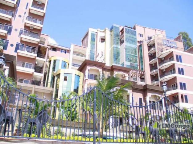 Htel Kinshasa  Panorama  Hotel