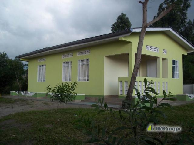 price to renovate kitchen fall decor house / villa for sale kinshasa nsele - ...
