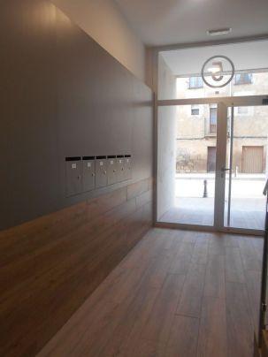 Reformas de portales en Santiago de Compostela