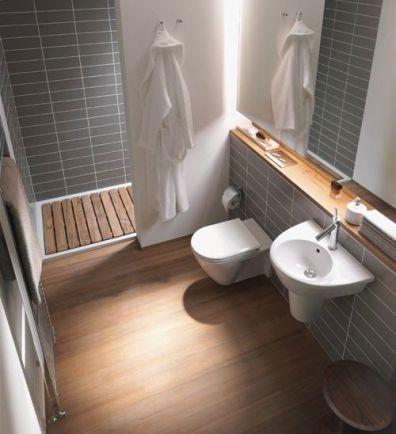 reforma low cost para baños