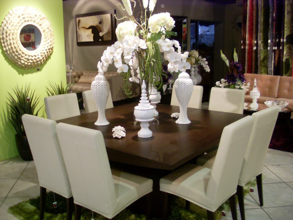 Muebles y accesorios para decorar tu hogar