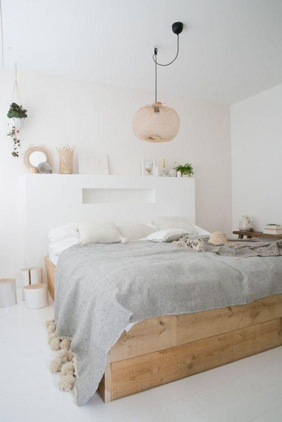 decora tu habitación con estilo nórdico