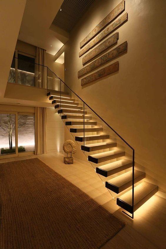 ideas para iluminación