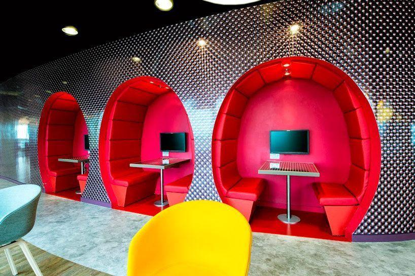 oficinas de google en dublin
