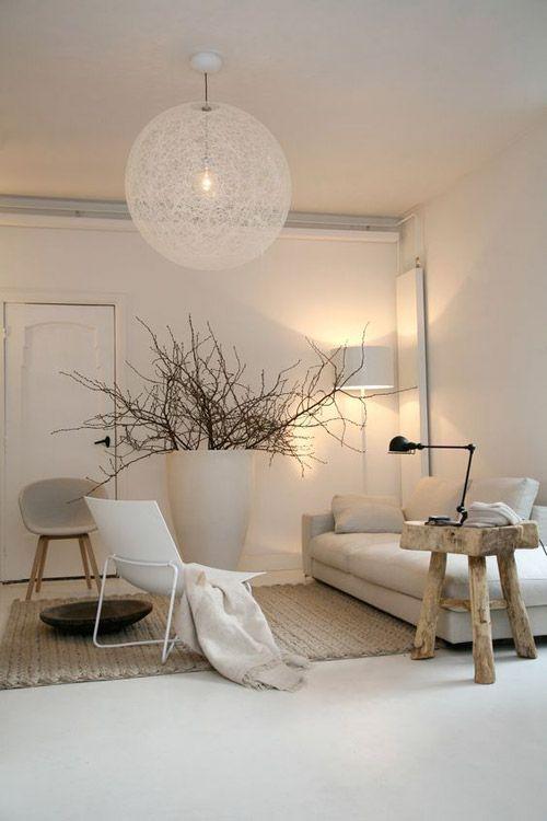 Decoración de tu hogar con estilo Nórdico - decoración