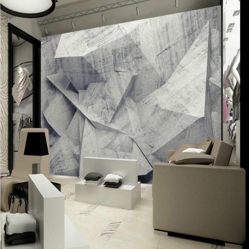 papel tapiz en 3D