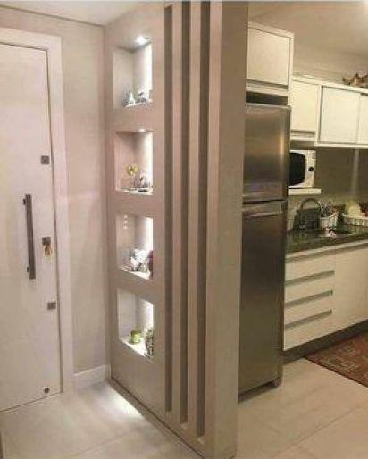 Decoración de interiores con separadores de ambiente (1)