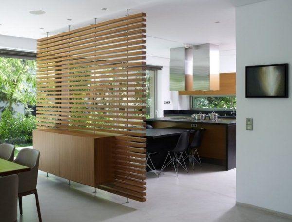 Decoración de interiores con separadores de ambiente - otros separadores (3)
