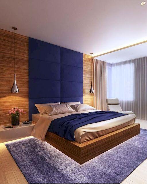 Lo mejor en decoración de interior y exterior, habitaciones modernas