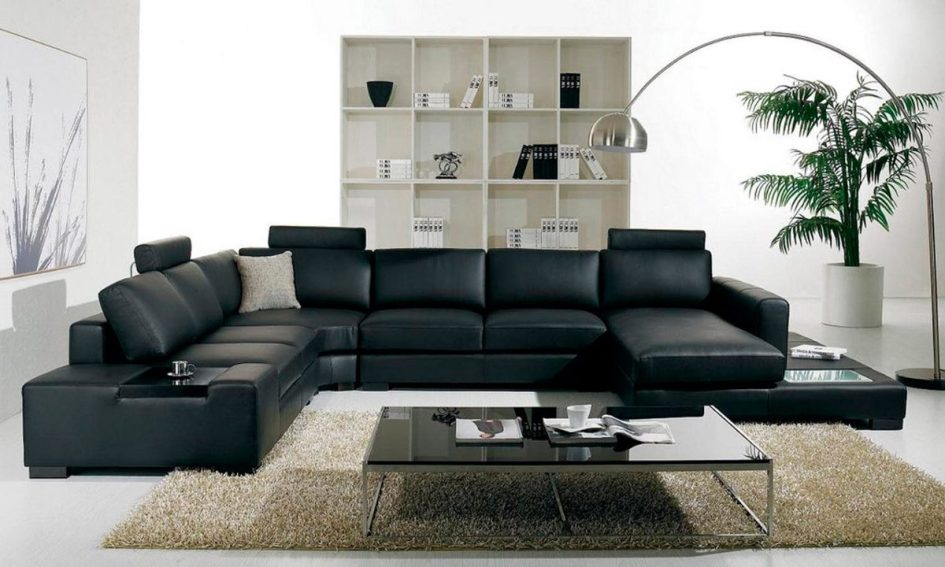 11 Sofas para decorar tu salón (4)